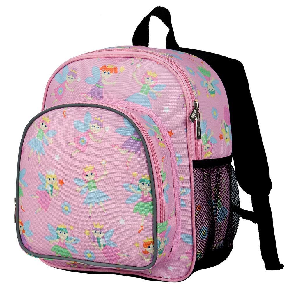 【LOVEBBB】符合美國CPSIA 美國 Wildkin 40417 精靈公主 點心背包/幼稚園書包/寶寶書包(3~6歲)