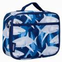 【LoveBBB】美國標準無毒 Wildkin 33700 鯊魚家族 午餐袋/便當袋
