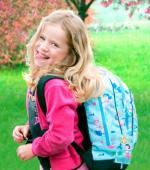 [LoveBBB] 符合美國 CPSIA 標準 美國 Wildkin 14081 小美人魚 兒童背包/書包 (5~10歲)