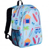 【LoveBBB】美國 Wildkin 兒童後背包/雙層式便利書包 67800 衝浪小屋