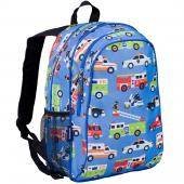 【LOVEBBB】美國 Wildkin 67111 英雄聯盟 兒童後背包/雙層式便利書包