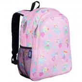 【LOVEBBB】美國 Wildkin 67417 精靈公主 兒童後背包/雙層式便利書包