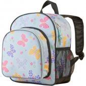 【LOVEBBB】符合美國 CPSIA 標準 Wildkin 40113 蝴蝶花園 超輕量幼兒書包 上學必備 (3~6歲)