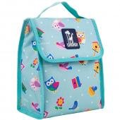 【LOVEBBB】符合CPSIA 美國 Wildkin 55407 柏蒂鳥 直立式午餐袋/便當袋/保溫袋(3歲以上)
