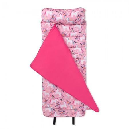 【LoveBBB】無毒幼教睡袋 符合美國標準 Wildkin 28091 魔法獨角獸 午睡毯(2-7y)