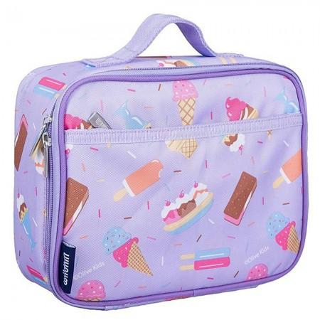 [LoveBBB]美國無毒 Wildkin 33707 甜蜜時光 保冰保溫午餐袋/便當袋