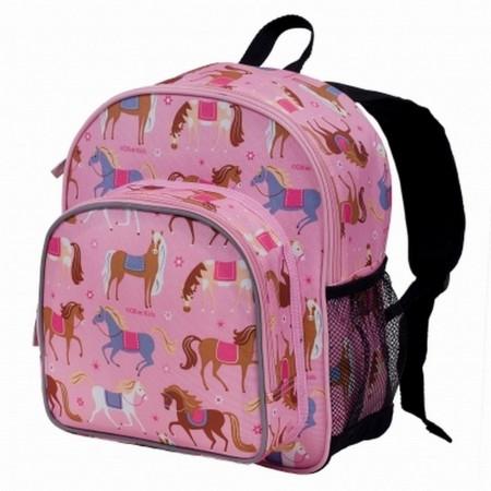 【LoveBBB】美國 Wildkin 幼兒背包/幼稚園/寶寶書包 40708 凱莉小馬 (2~6歲)