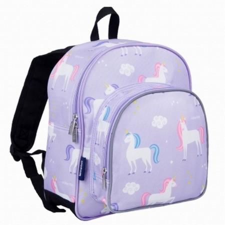 [LOVEBBB]符合美國 CPSIA 標準 Wildkin 40803 尋夢獨角獸 幼兒點心背包/幼稚園新鮮人書包