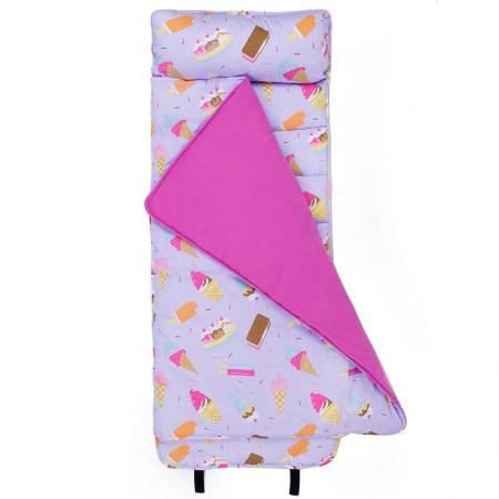 [LOVEBBB] 無毒幼教睡袋 符合美國標準 Wildkin 28707 甜蜜時光 午睡毯(2-7y)