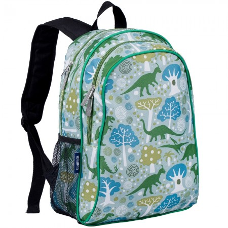 【LOVEBBB】美國 Wildkin 14313 小迪諾恐龍 兒童後背包/雙層式便利書包