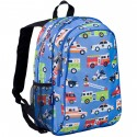 【LOVEBBB】美國 Wildkin 14111 英雄聯盟 兒童後背包/雙層式便利書包