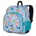【LoveBBB】美國 Wildkin 幼兒背包/幼稚園/寶寶書包 40081 小美人魚(2~6歲)