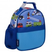 [LOVEBBB]萬用餐具袋 美國標準無毒 Wildkin 35111 英雄聯盟 可掛式午餐袋/便當袋/保冰保溫袋