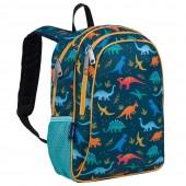 【LoveBBB】美國 Wildkin 14090侏儸紀恐龍 兒童後背包/雙層式便利書包