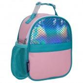 [LOVEBBB]萬用餐具袋 美國標準無毒 Wildkin 35094 人魚艾麗兒 可掛式午餐袋/便當袋/保冰保溫袋