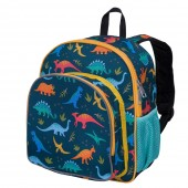 【LoveBBB】符合美國 CPSIA 標準 Wildkin 40090 侏儸紀恐龍 超輕量幼兒書包 上學必備 (3~6歲)