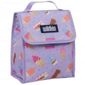 【LOVEBBB】符合CPSIA 美國 Wildkin 55707 甜蜜時光 直立式午餐袋/便當袋/保溫袋(3歲以上)