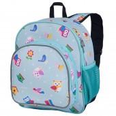 【LoveBBB】美國 Wildkin 幼兒背包/幼稚園/寶寶書包 40407 柏蒂鳥(2~6歲)