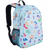 【LOVEBBB】美國 Wildkin 67081 小美人魚 兒童後背包/雙層式便利書包