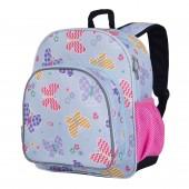 【LoveBBB】美國 Wildkin 幼兒背包/幼稚園/寶寶書包 40113 蝴蝶花園 (2~6歲)