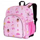【LoveBBB】美國 Wildkin 幼兒背包/幼稚園/寶寶書包 40901 芭蕾舞女孩 (2~6歲)