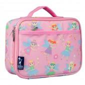 【LOVEBBB】符合美國 CPSIA 標準 Wildkin 33417 精靈公主 保冰保溫午餐袋/便當袋 (3~15歲)